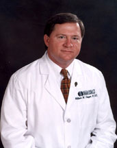 William M. Harper IV, MD
